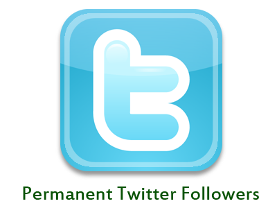 offer you 500 + Twitter followers