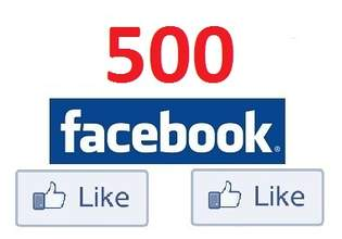 add 555+ High Quality Facebook Likes, Fans to your Page in less than 48 hrs