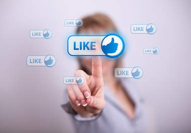 Give you 3050+ FACEBOOK Likes Or 22200+ Twitter Followers Or 300+ YouTube Subscribers Or 600+ Google Plus One in Less Then 48hrs