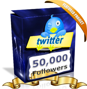 Get 50,000+ [50k] Twitter Followers (Very Fast) Without Need Of Your Password