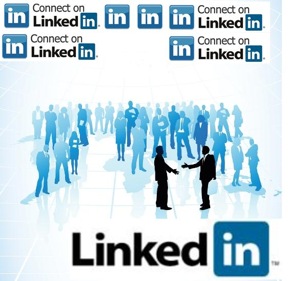 provide a list of 2,200+ ACTIVE Linkedin Users who want to Connect and will Accept your Invitations right away
