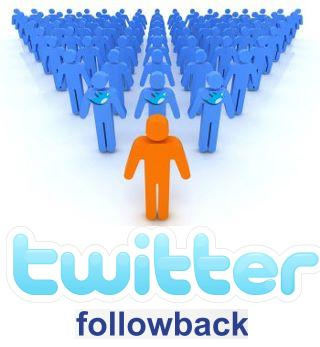 Give you a list of over 100K Twitter users who Follow Back Followback Followers
