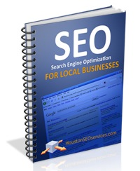 create a SEO report for your website manually