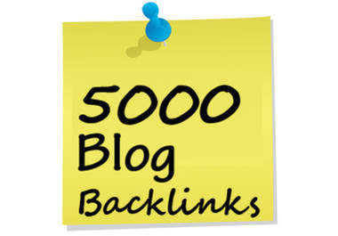 give 54,390 blog comments and increase Alexa Traffic Rank