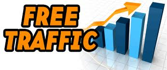 teach you how to get Free Unlimited REAL Traffic-Instant DOWNLOAD
