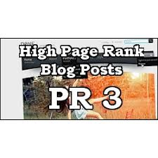 I will publish your article in my PR3 &amp; PR4 blog