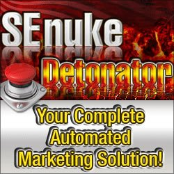 Run Senuke to Create Google Friendly Backlinks