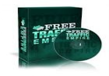 give you free traffic empire system