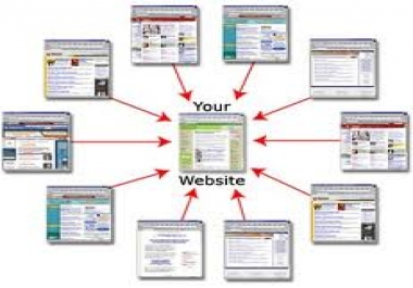 provide maximum backlinks list for any keyword