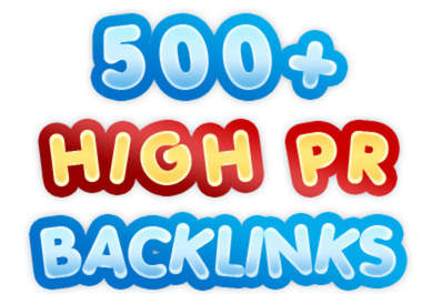 do 12 PR2 + 10 PR3 + 10 PR4 + 6 PR5 + 4 PR6 backlinks