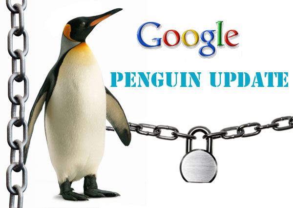 ReCoVeR YOUR website FROM Penguin UpDaTe  :)
