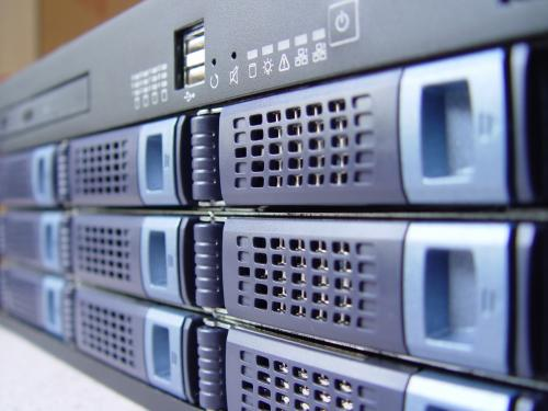 manage and configuration your dedicated server