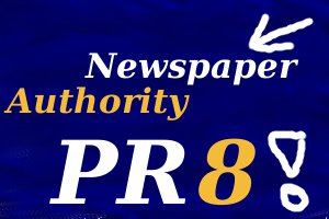 give you contextual link on PR8 newspaper site with domain authority 95/100