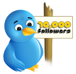 give you 22000+ real twitter followers