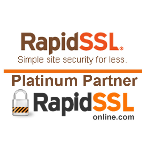 provide RapidSSL Certificate with Coupon &quot;SUPER10OFF&quot; on purchase of 5 Years