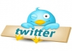 give you 500+ twitter followers