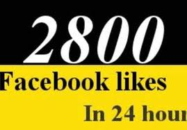 add 5000+ Facebook Likes or Fans to your Url/Website/Domain/Webpage/blog [except fanpage]within 24 hour