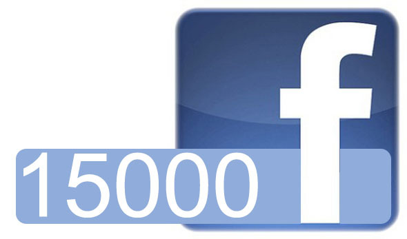 Provide 15000+ Guaranteed Facebook Likes without admin access to your Fanpage