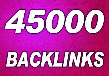 make 45,000 blog comment backlinks