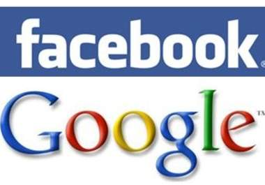 give 350+ Google Plus +1 Or 720+ Facebook Fanpage likes and advertise your website to 80,000 twitter followers in 24 hours