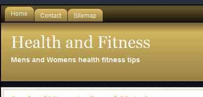 place your web links on my hq PR 4 health blog for 1 month with renewal options