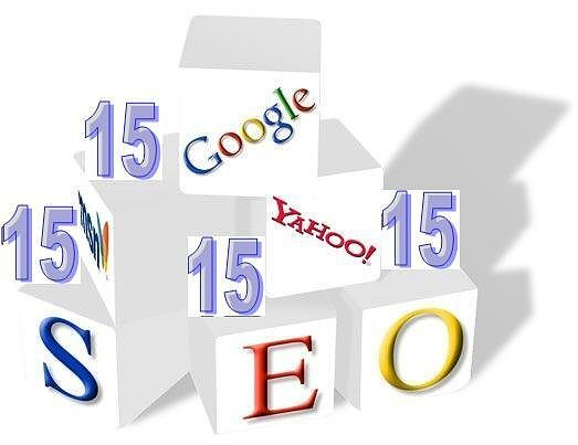 15 - SEARCH ENGINE SEO SUBMISSION TOP SITES 