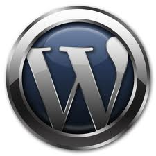 install wordpress blog and customize it