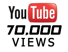 Get you 90000+ Fast YouTube Views in 48 hours