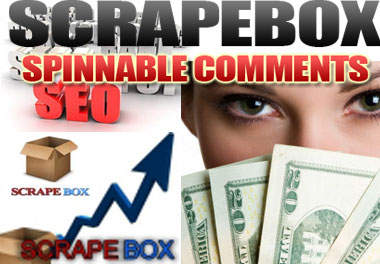 get You 10,000++ Live Backlinks Using Scrapebox 1x24 HOURS only