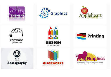 design 2 Unique,Professional and Creative LOGOs of any Niche,with Unlimited Revisions