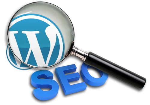 Design wordpress Website with on-pages SEO 
