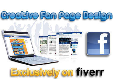 create a KILLER Facebook Viral FanPage Stunning that will Increase Targeted and Segmented Fans