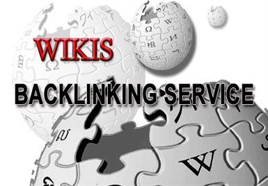 submit your Website and Keyword to the 1000 WIKI Site with High Page Rank and More Than 3000 Live Links
