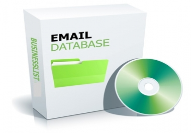 Give You Access To My 1 Billion Opt-In Email Database