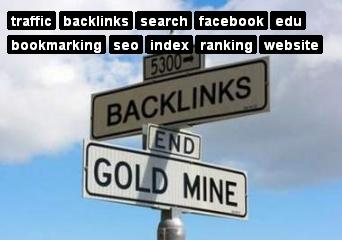 submit your website or blog to over 3,000 backlink sites, search engines and directories