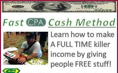 show you how to make 20,000 dollars your very FIRST month with cpa offers