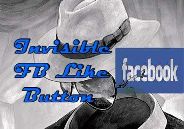 Give You facebook like Jacking script for Your Website get Unlimited Likes