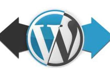 move Your Blog from Wordpress com to Wordpress org