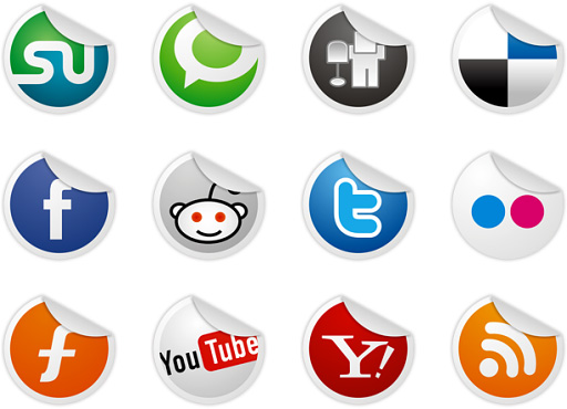 50 Social Bookmarking with High PR sites