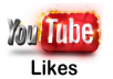 Give you 600+ Real Staying Youtube Video Likes