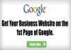Get You To The Top Of Google With My ULTRA Link Pyramid Building Package