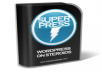 I will Provide you SuperPress Plugin Now Build a Niche Site in UNDER 10 MINUTES