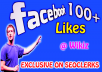 give you real and active 200+ worldwide facebook fans within 12 hour