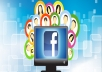 give you 100 FB post share, 400 post likes and 10 BONUS comments on your post