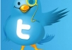quickly Deliver 5500+ TWITTER Retweets And Favorites From 5,500 Unique Profiles Without Any Admin Access Or Harm!!!!