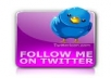 Give you **400*+*200*+*150** Real Twitter Follower on your page only