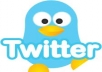 get you ★500+ TWITTER followers★ to any twitter account