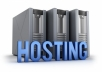 i will give you Unlimited Disk Space, Unlimited Traffic Hosting