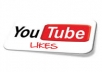 give you 50+ FAST YouTube Likes [Real Human] Guaranteed to your Video