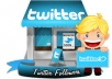 Get You 2000+ Stable twitter followers to your twitter account